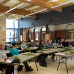 Ikebana Workshop – Notes from the Old Ottawa South Garden Club