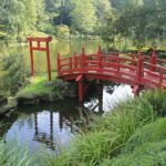 The Significance of Bridges in Japanese Gardening