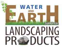 Water and Earth Landscaping Products